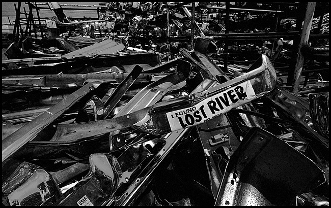 lost river-blog