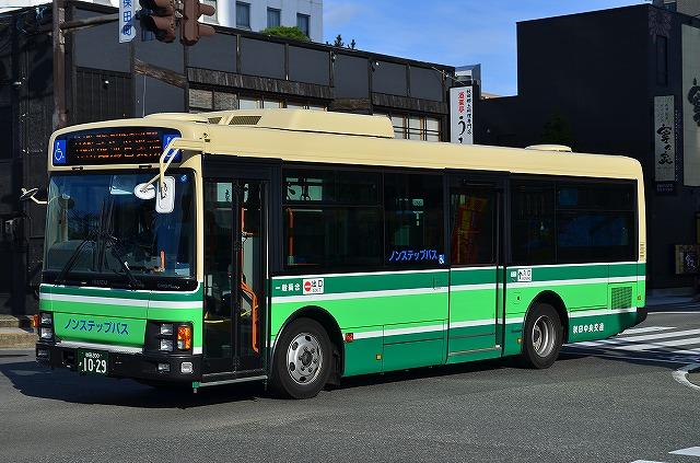 KL-HU2PMEE 秋田中央交通