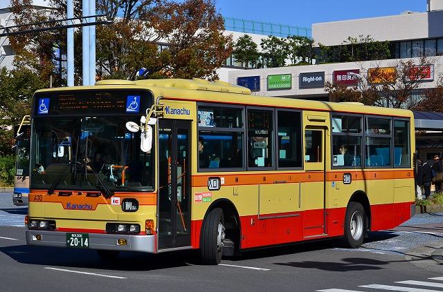 KL-HU2PMEE 神奈川中央交通 よ30