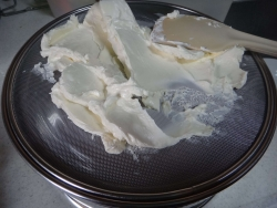 チーズケーキ2002