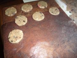 クッキー007