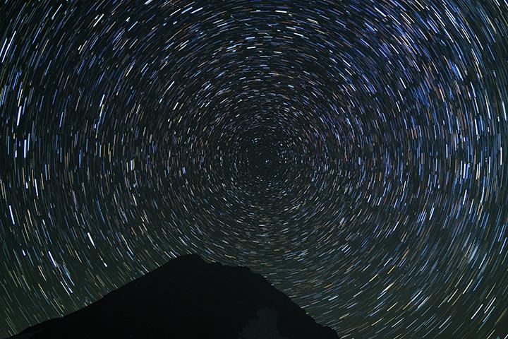 150525 北の星空