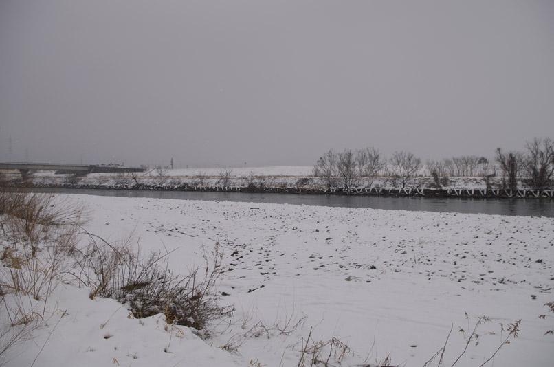 雪河原min