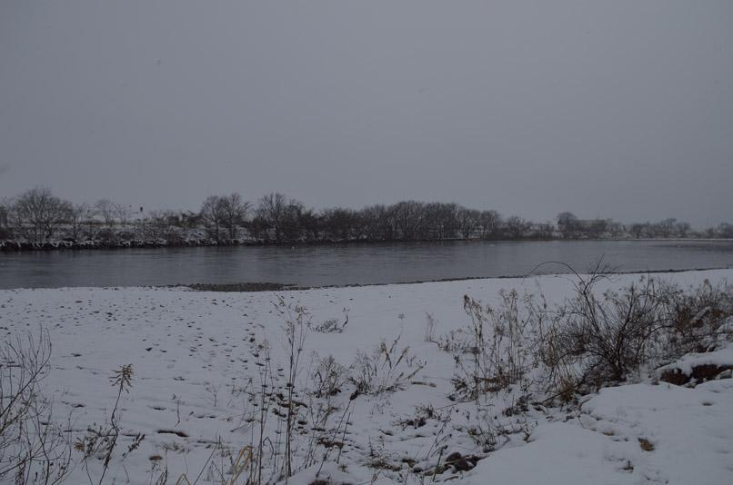 雪河原2min