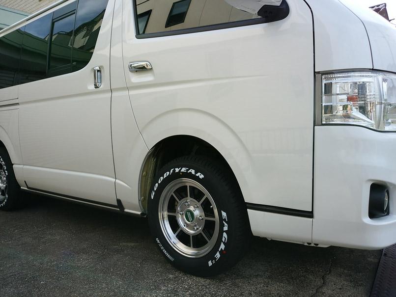 タイヤ2min