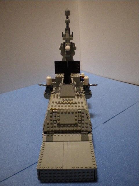 ようこそ。レゴで作った仮想国家「ブリック共和国」の公式ブログ(という設定)です。 基本的にレゴで作った兵器やらミニロボやら小説(延滞気味)を中心に公開しております。