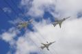 Tu-22M長距離爆撃機