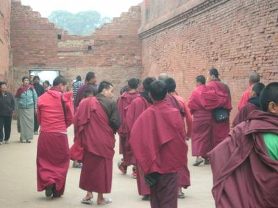 ナーランダのチベット僧_convert_20150206085532