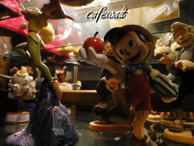 WDCC ピノキオ 他