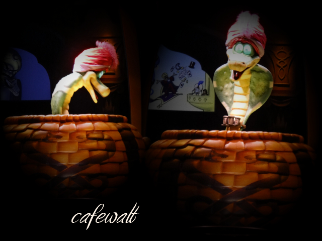 ベキート(マジックランプシアター) 4