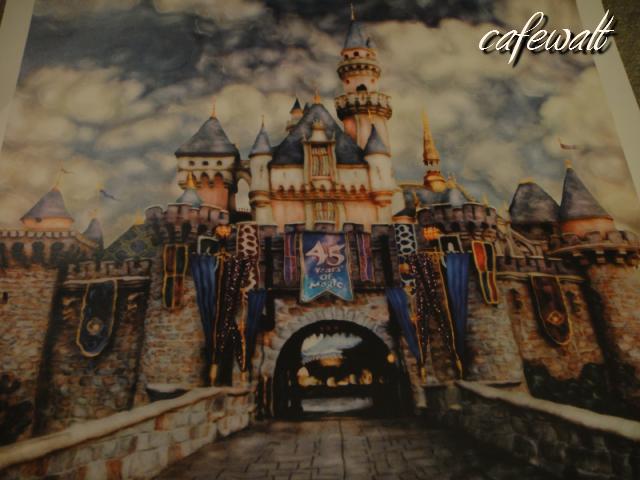 Sleeping beauty castle 45th susan Thompson 4