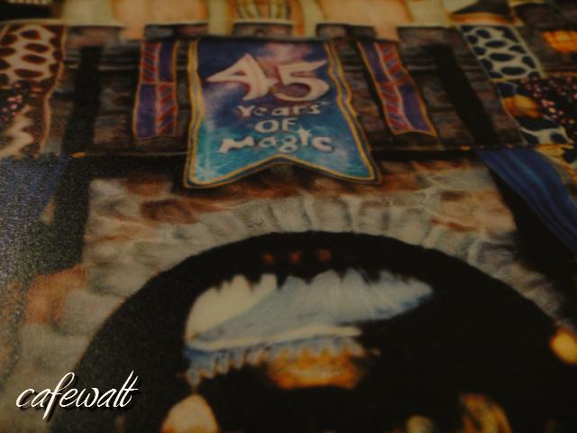 Sleeping beauty castle 45th susan Thompson 7