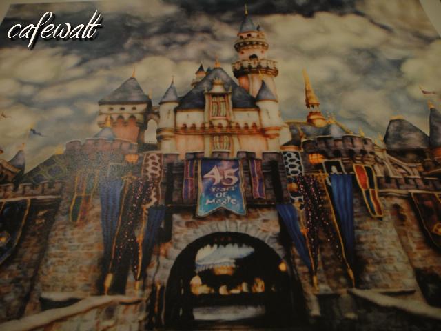 Sleeping beauty castle 45th susan Thompson 8