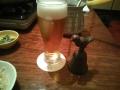 ひなた 乾杯