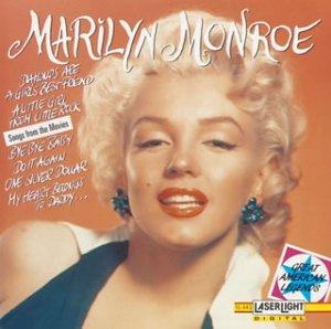 MarilynMonroe_SongsMovies