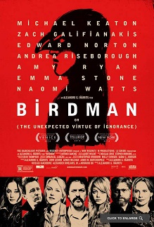 Birdman バードマン