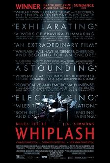 セッション Whiplash