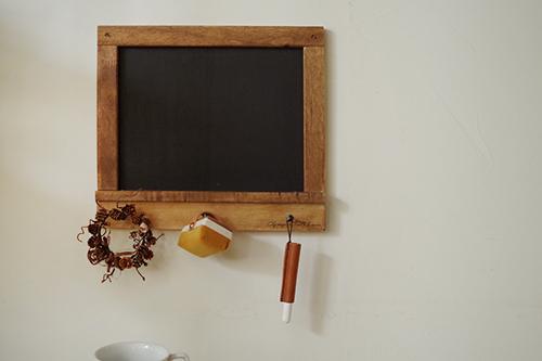 手作り黒板セット