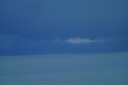 天空の風景