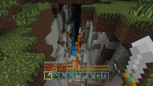 最後の洞窟
