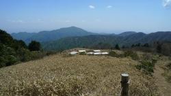 20150502_塔ノ岳-丹沢山9