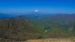20150502_塔ノ岳-丹沢山6