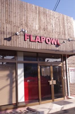 岡山市美容室フラポウル