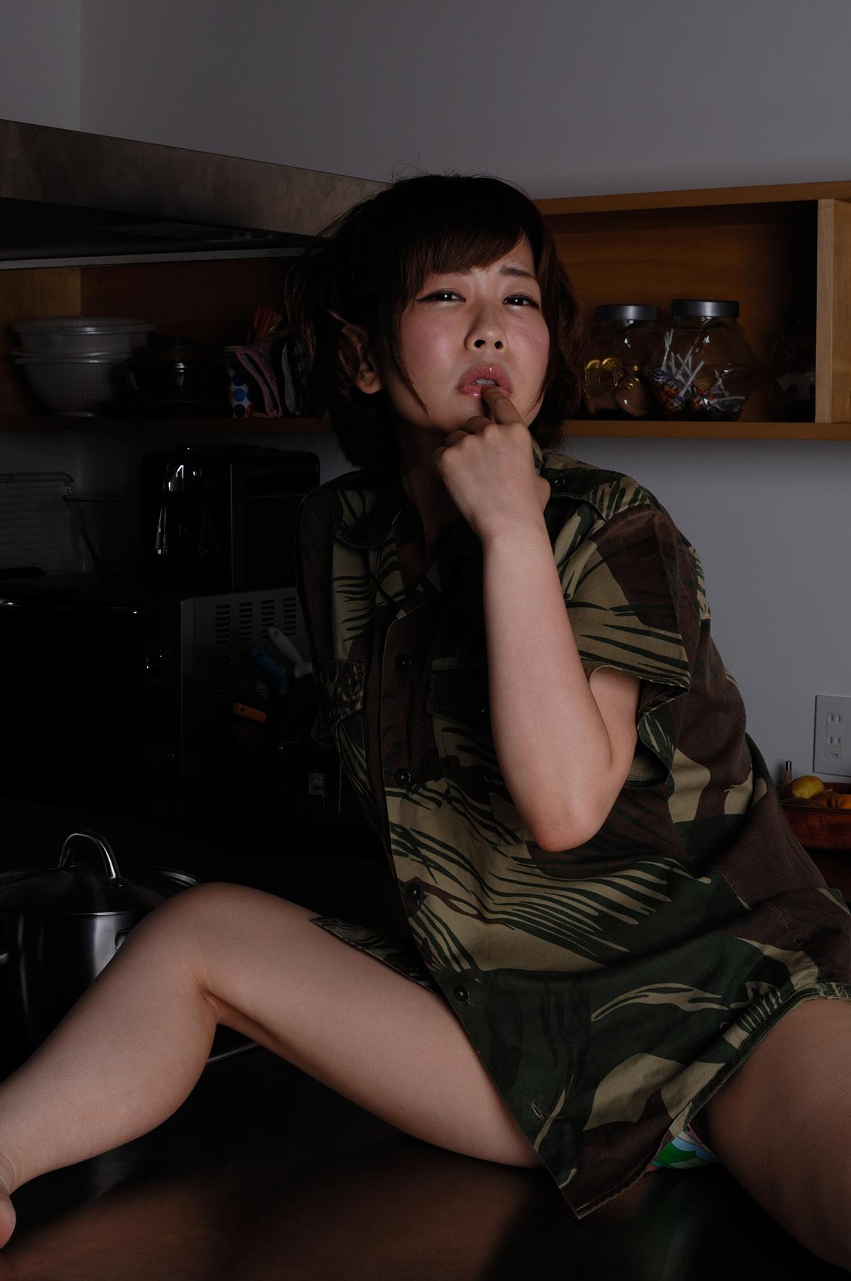 ローデシア迷彩シャツ/半袖タイプ