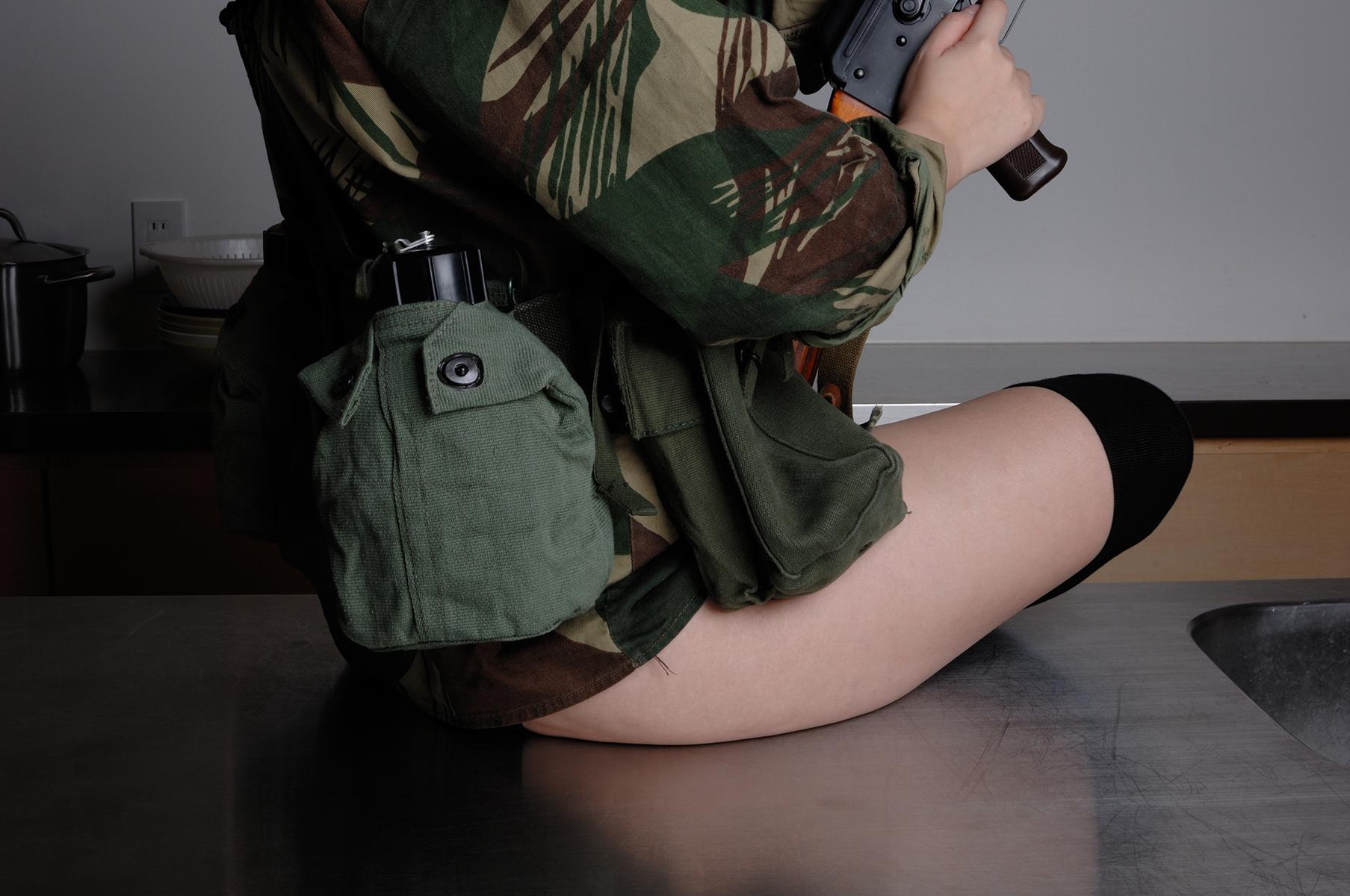 P44水筒/実物デッドストック新品