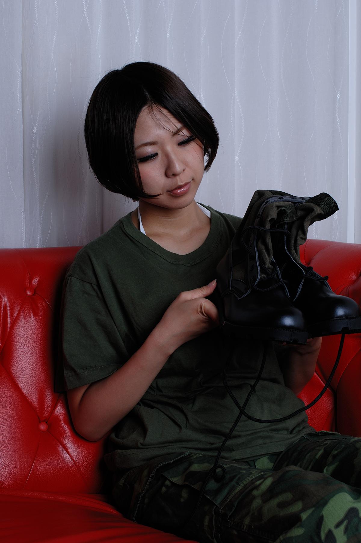 ジャングルブーツ/中田商店レプリカ