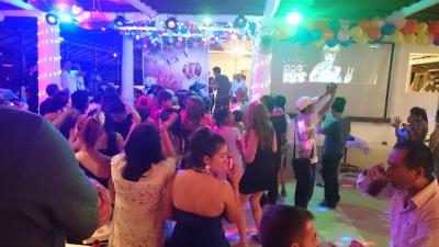 2015スタッフパーティ