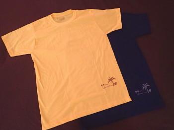 オリジナルTシャツ2015
