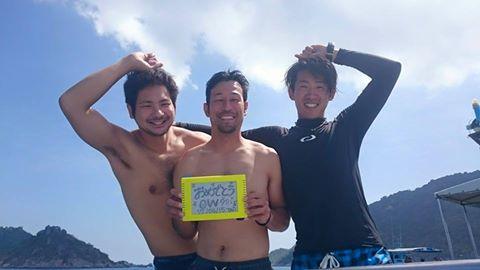 タオ島ブログ、ダイビング
