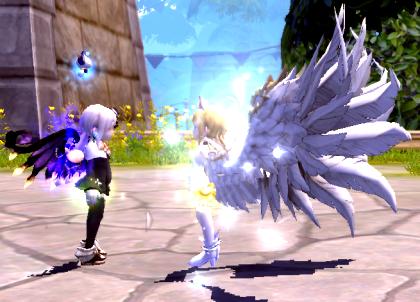 天使と悪魔2