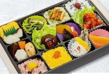 広島名物入り お弁当