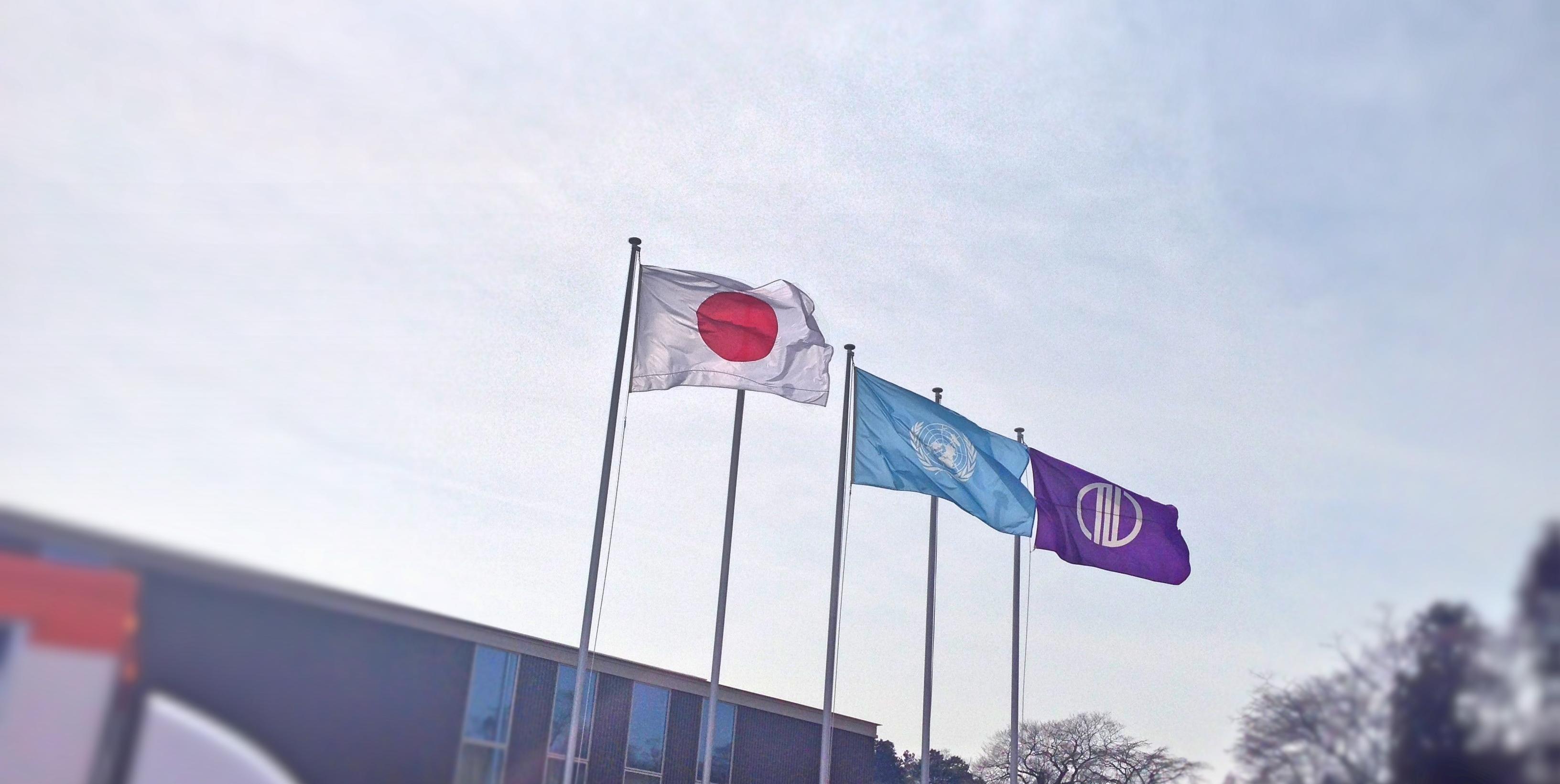 第3回国連防災世界会議 WCDRR 2015_10