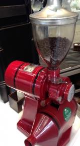 現地ミル挽きコーヒー