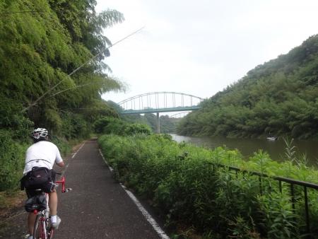 013印旛捷水路