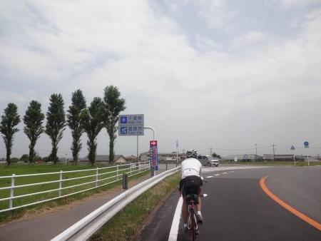 020さらに左岸をすすみ、ずっと茨城県だと思っていたら・・・