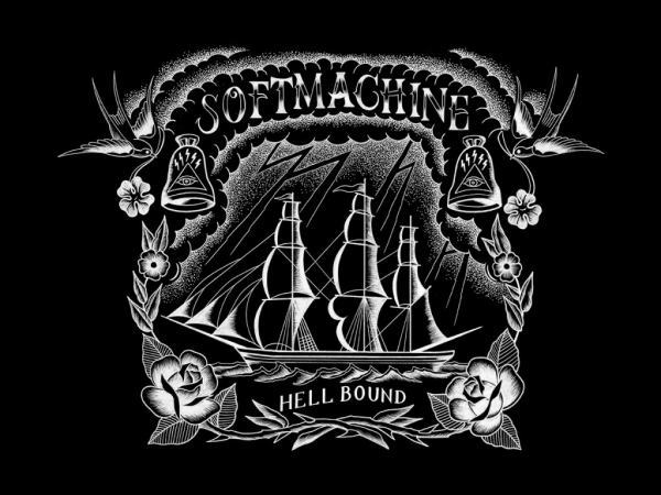 SOFTMACHINE 2015 AUTUMN&WINTER HELL BOUND