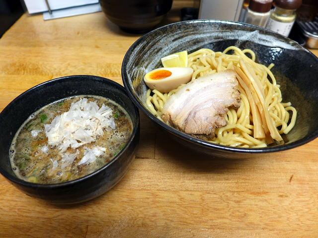 麺屋 AGEHA@01つけ麺 1