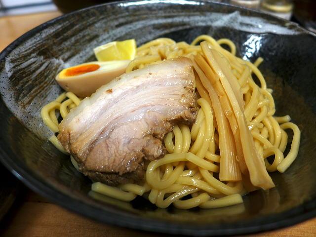 麺屋 AGEHA@01つけ麺 2
