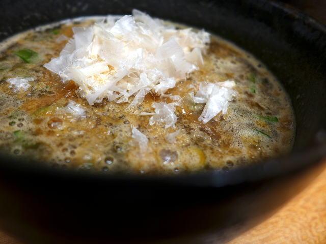 麺屋 AGEHA@01つけ麺 3
