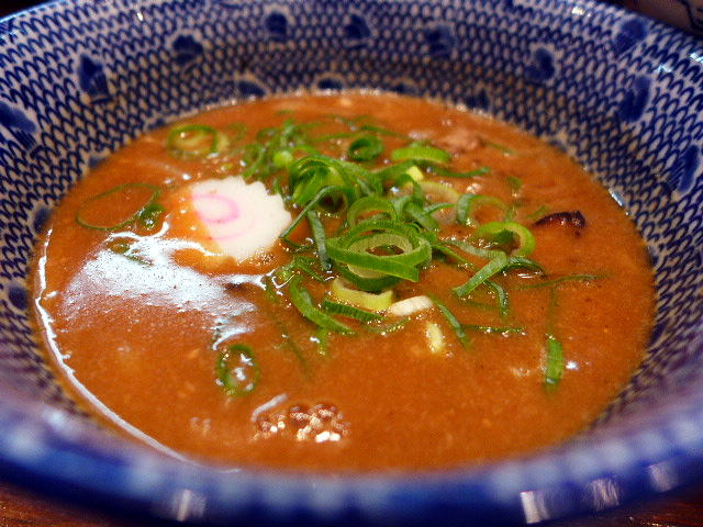 一麺生@つけ麺 3