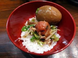 一麺生@つけ麺 4