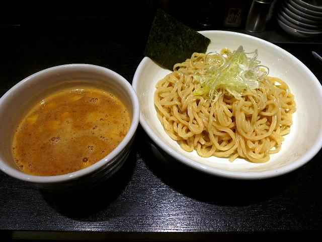 麺や もず次郎@01えび塩つけ麺 1
