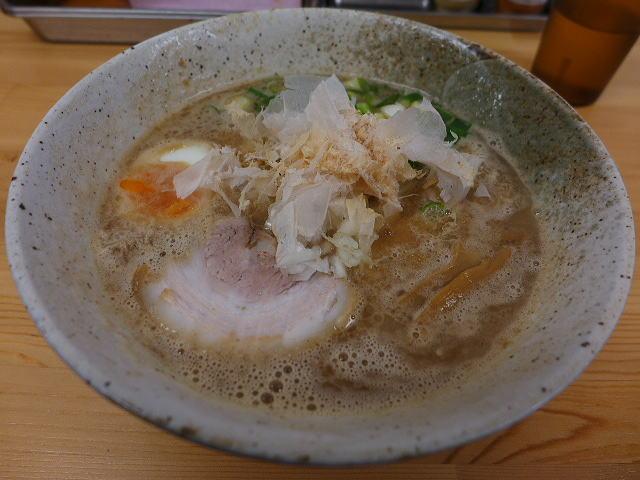 麺屋 AGEHA@02らぁ麺 1