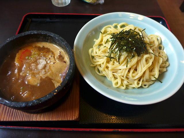 つけ麺 丸和 春日本店@01丸和つけ麺 1