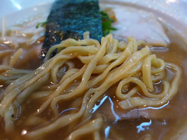 麺一盃@03こってり「豚骨醤油味」ラーメン 3
