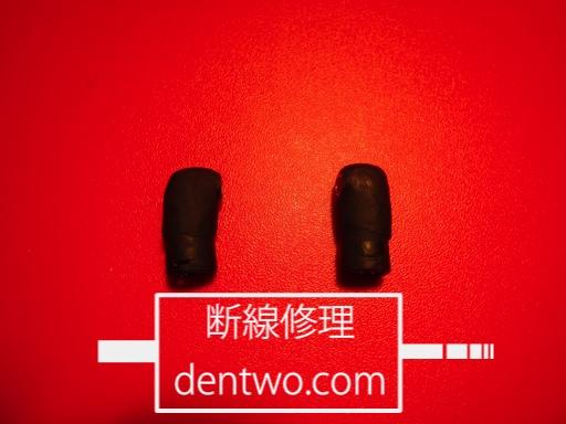 IE8,IE80用MMCX変換アダプタのオーダーメードApr 21 2015IMG_0110